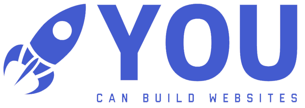 You Can Build Websites